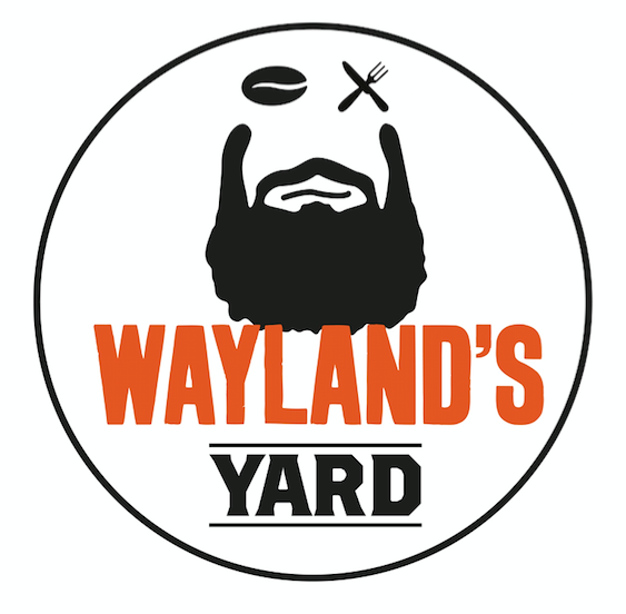 Wayland's Yard needs you!